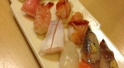 Photo of Sushi Restaurant 富寿し 新潟駅前店 at 中央区東大通1-2-5, 新潟市中央区 950-0087, Japan
