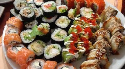 Photo of Sushi Restaurant Планета суши at Пушкинская Ул., 23, Юбилейный 141092, Russia