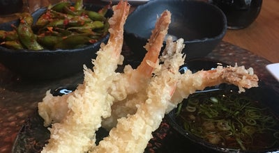 Photo of Japanese Restaurant Nama at Norway