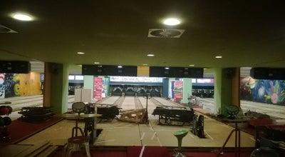 Photo of Bowling Alley Bowland Olomouc at Třída Svobody 956/31, Olomouc 77900, Czech Republic