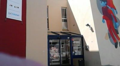 Photo of Concert Hall Antipode MJC at 2 Rue André Trasbot, Rennes 35000, France