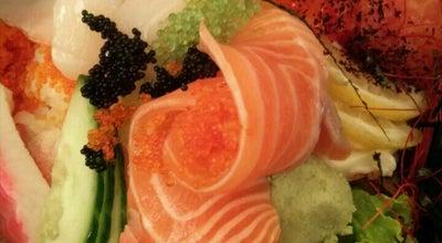 Photo of Japanese Restaurant Iori Japanese Restaurant at 41 East Row, Canberra City, AC 2601, Australia