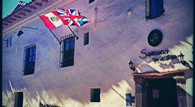 Photo of Massage Samana Spa & Suites at Calle Tecsecocha 536, Cuzco, Peru