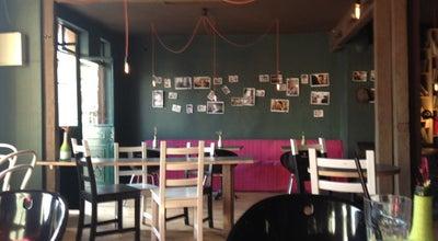 Photo of Bar Apartament 101 at Ул. Гладстон 8, Plovdiv 4000, Bulgaria