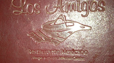 Photo of Mexican Restaurant Los Amigos at 3530 Highway 153, Greenville, SC 29611, United States
