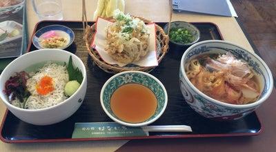 Photo of Japanese Restaurant めん処 はないち at 赤羽根町赤土25-5, 田原市 441-3502, Japan