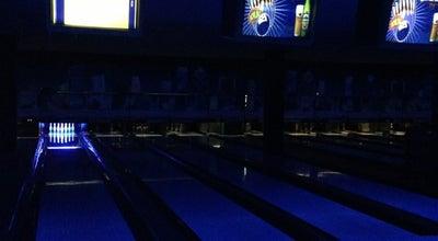 Photo of Bowling Alley Планета Боулинг at Трк «столица», Пермь, Russia