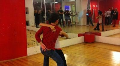 Photo of Dance Studio Dans Keyfi at Kısıklı Cad. Haluk Turksoy Sok. No:1 Üsküdar, İstanbul, Turkey