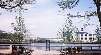Photo of Playground Harborside Park Playground at 15th Street, Hoboken, NJ 07030, United States