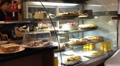 Photo of Cafe Mathews at 76 St Kieran's St, Kilkenny, Ireland