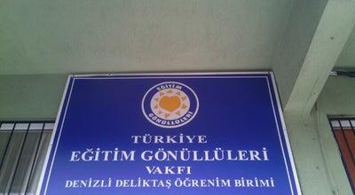 Photo of Theme Park TEGV(Türkiye Eğitim Gönüllüleri Vakfı)DELIKTAS Ö.B. at Denizli, Turkey