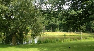 Photo of Park Stadswandelpark at Stadswandelpark, Eindhoven, Netherlands