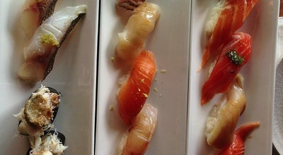 Photo of Sushi Restaurant Saru Sushi Bar at 3856 24th St, San Francisco, CA 94114, United States