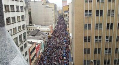 Photo of Road Rua 25 de Março at R. 25 De Março, São Paulo, Brazil