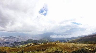 Photo of Theme Park Teleferico at Quito, Ecuador
