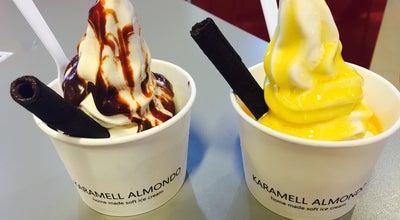 Photo of Ice Cream Shop Karamell Almondo at Kota Kinabalu 88000, Malaysia