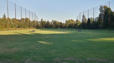 Photo of Golf Course Burnaby Mountain Driving Range at Canada