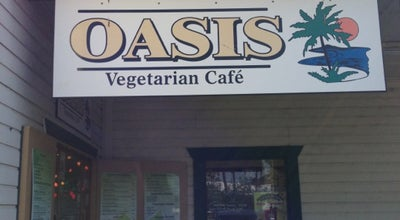 Photo of Cafe Oasis Cafe at 11550 Pierce St, Riverside, CA 92505, United States