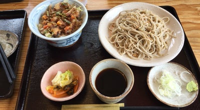 Photo of Japanese Restaurant 八斗蒔 やぶ at 谷口503-1, 三郷市 341-0042, Japan