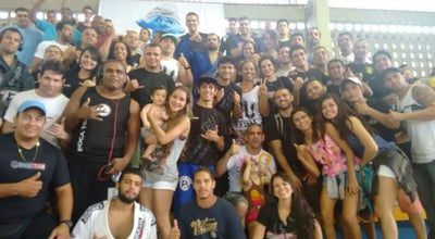 Photo of Martial Arts Dojo Boca Team Academia at R. Waldemar De Mesquita Accioly, 490, João Pessoa 58051-420, Brazil