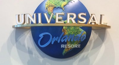 Photo of Tourist Information Center Universal Administration Offices at 5941-5979 Turkey Lake Rd, Orlando, FL 32819, United States