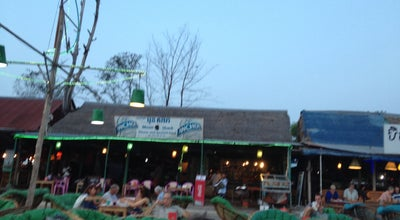 Photo of BBQ Joint Moon Shack 4 at On The Beach, Sihanoukville, Cambodia