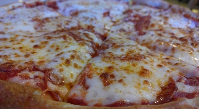 Photo of Pizza Place LaRocca's Pizza at 3100 Sw Gage Blvd, Topeka, KS 66614, United States