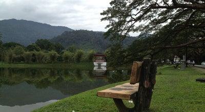 Photo of Trail 太平湖花园 at Malaysia