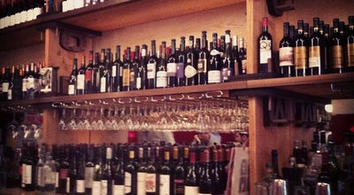 Photo of Wine Bar Amélie at 22 W. 8th St, New York, NY 10000, United States