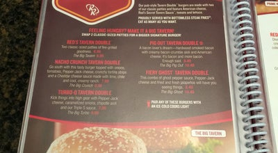 Photo of Burger Joint Red Robin Gourmet Burgers at 1715 Palm Beach Lakes Blvd, West Palm Beach, FL 33401, United States