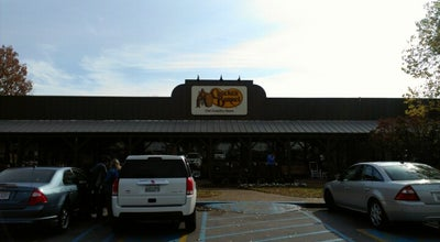 Photo of American Restaurant Cracker Barrel Old Country Store at 635 South Cumberland I-40 & Us 231, Lebanon, TN 37087, United States