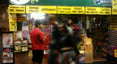 Photo of Candy Store Carrossel Bomboniere at Nova Friburgo, Brazil
