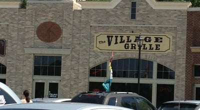 Photo of American Restaurant The Village Grille at 801 Hoffman Rd, Green Bay, WI 54301, United States