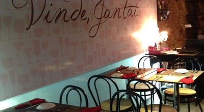 Photo of Cafe Gracioso Café Bistrô at R. Cel. Tamarindo, 43, Niterói 24210-380, Brazil
