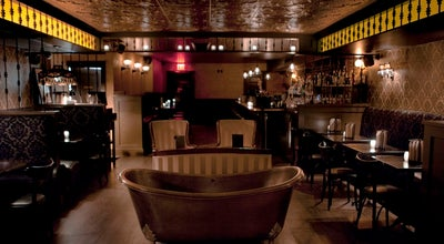 Photo of Speakeasy Bathtub Gin at 132 9th Avenue, New York, NY 10011, United States