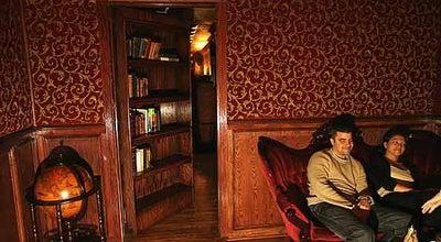 Photo of Restaurant Back Room at 102 Norfolk St, New York, NY 10002, United States