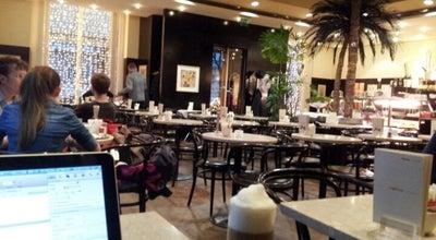 Photo of Cafe Cafe Fingerlos at Franz-josefs-straße 9, Salzburg, Austria