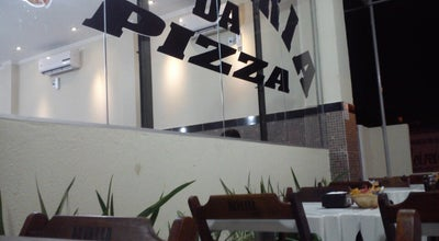Photo of Pizza Place Confraria da Pizza at Av. Pres. Juscelino Kubistchek, 227, João Pessoa 58075-400, Brazil