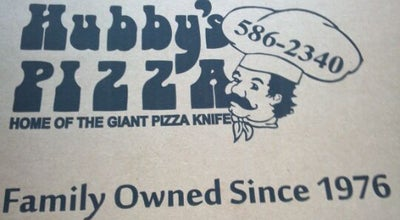 Photo of Pizza Place Hubbys at 346 W Columbia Dr, Kennewick, WA 99336, United States