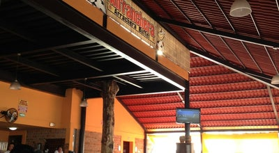 Photo of Steakhouse Arrachera Buffet at Veracruz #181, Salamanca, Mexico