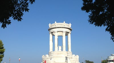 Photo of Monument / Landmark Monumento ai Caduti del Passetto at Piazza Iv Novembre, Ancona 60123, Italy