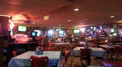 Photo of American Restaurant Jimmy Mac's Roadhouse at 225 Sw 7th St, Renton, WA 98057, United States