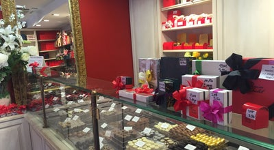 Photo of Dessert Shop Passion Chocolat at Grand Sablon 1000, Brüssel 1000, Belgium