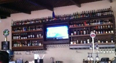 Photo of Beer Garden Sensi di Vini Garden at 6 Avenida 14-35, Zona 10, Guatemala City 01010, Guatemala
