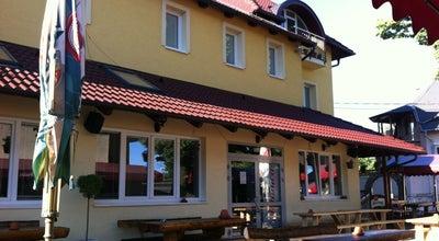 Photo of Beer Garden Slamená Búda at Cesta Na Kamzík 39, Bratislava 831 01, Slovakia