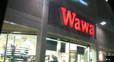Photo of Sandwich Place Wawa at 19 N Bishop Ave, Clifton Heights, PA 19018, United States