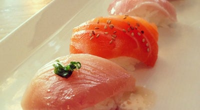 Photo of Sushi Restaurant SUGARFISH | Marina del Rey at 4722 1/4 Admiralty Way, Marina del Rey, CA 90292, United States