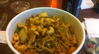 Photo of Ramen / Noodle House Eazie at Stationsweg 22, Leiden 2311 CN, Netherlands