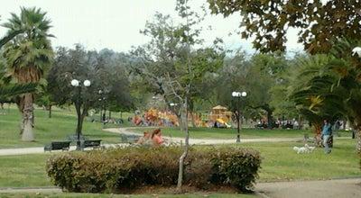 Photo of Theme Park Parque de los Reyes at Chile