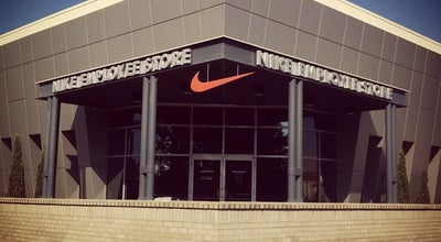 Photo of Shoe Store Nike Employee Store at 3485 Sw Knowlton Rd, Beaverton, OR 97005, United States